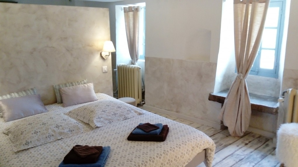dc4fad3d846 Chambres d hôtes à Montbrun-les-Bains en Drôme Provençale - La ...